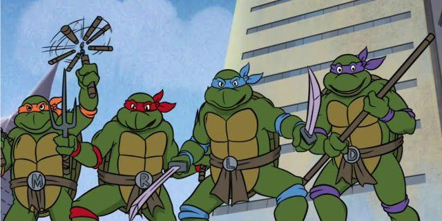 Comics in Greece: Επιστροφή στο παλιό, καλό, 2-D animation για τα Χε...