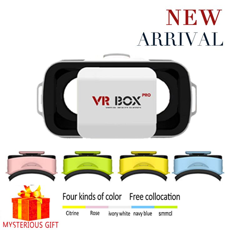 Vrbox VR Box 3.0 3 Pro 3D D Casque Lunette Virtual Reality Glasses Goggles Headset Helmet For Smartphone Smart Google Cardboard. Yesterday's price: US $19.96 (16.50 EUR). Today's price: US $8.18 (6.73 EUR). Discount: 59%.