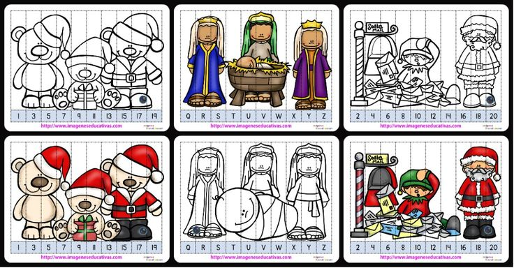 Mejores 1566 im genes de trabajos para navidad en - Motivos navidenos dibujos ...