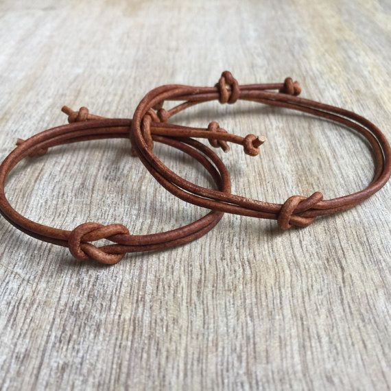 Couples Bracelets His and her Bracelet Couples by Fanfarria