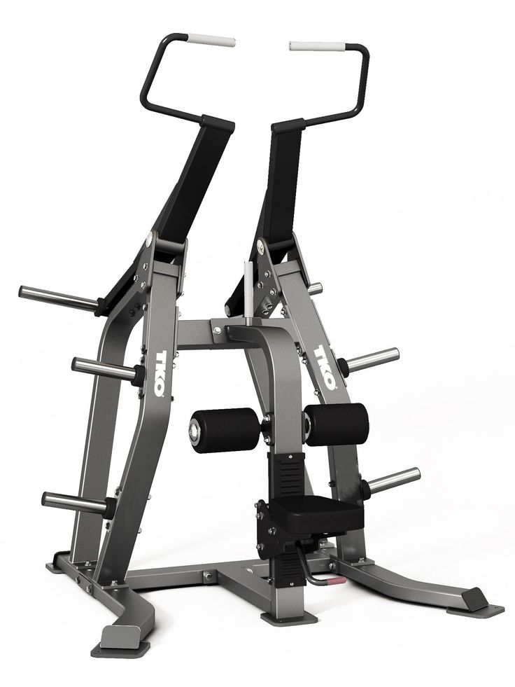 Lat Pull Down Gym Accessories No Equipment Workout Free Weights
