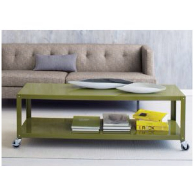 cb2 coffee table - Cb2 Element Couchtisch
