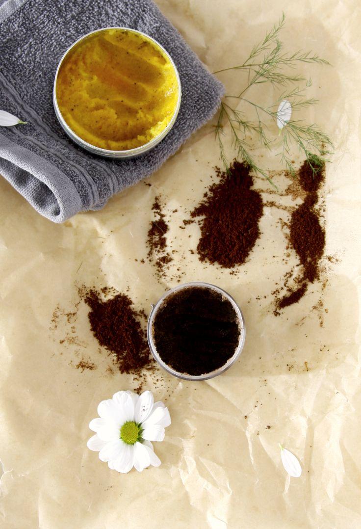 Skincare | Peeling | coffe Scrub | sugar scrub | Urodelle
