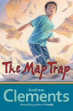 Sixth-grader Alton Ziegler loves maps, and when his portfolio of secret maps is stolen, he begins getting notes with orders that he must obey to get the maps back but, with the help of a popular classmate, he just might succeed before his teacher, principal, or someone else learns he has been studying and mapping things about them.