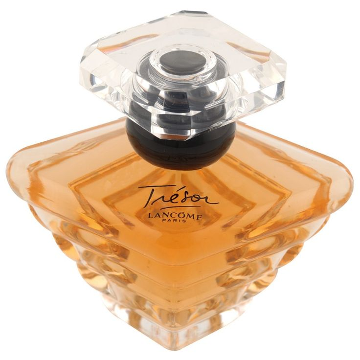 Lancome Tresor 50ml eau de parfum sprayTresor is een waardevolle schat onder de parfum creaties. Het is één van de best verkopende en meest populaire parfums ter wereld. Deze uitzonderlijk warme florale-oriëntaalse damesgeur heeft een zéér fijne en elegante compositie, onder andere samengesteld uit roos, heliotroop, jasmijn, abrikoos en iris. Het werd in 1990 gecreëerd door Sophia Grojsman.Top    : Ananas, Sering, Perzik,  Abrikozenbloesem, Lelietje van Dalen, Bergamot, roosHart   : Iris…