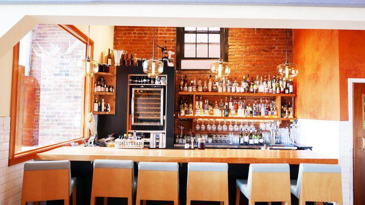 OLO Restaurant Victoria Chinatown BC Vancouver Island Instanomss Nomss Delicious…