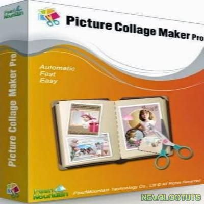 Picture Collage Maker Pro 4.1.2 [Full+Key] Free