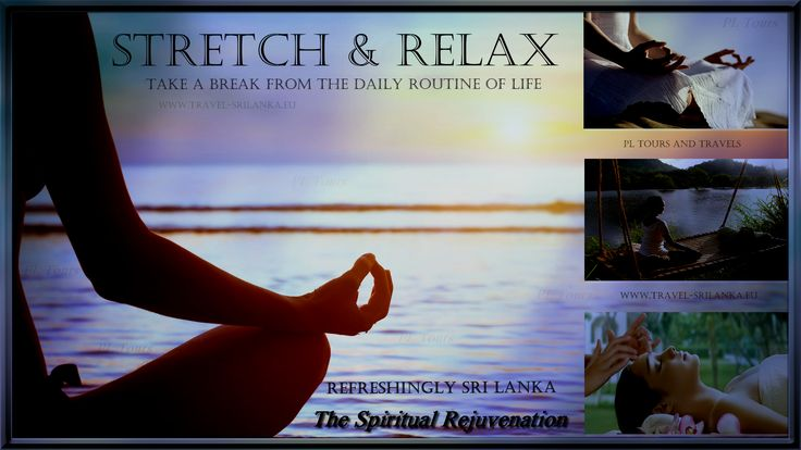 Stretch and Relax this winter