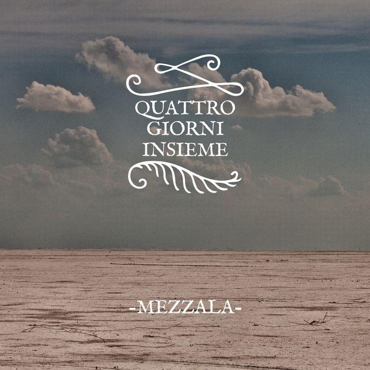 MEZZALA - Quattro giorni Insieme (2016) [Single] DOWNLOAD FREE iTunes Mp3