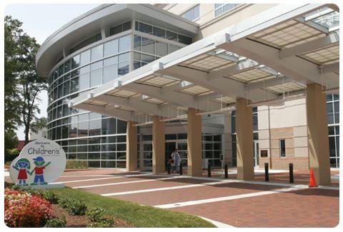Children's Healthcare of Atlanta at the Egleston campus #childrensatl