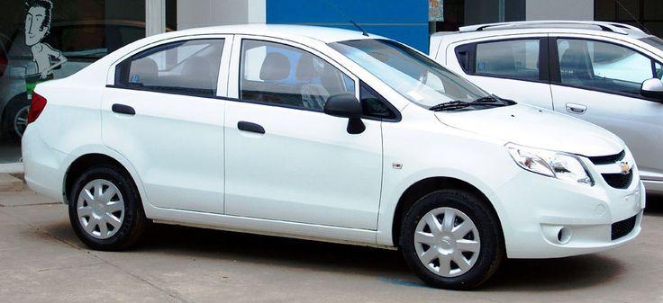 Chevrolet sail 6.090.000