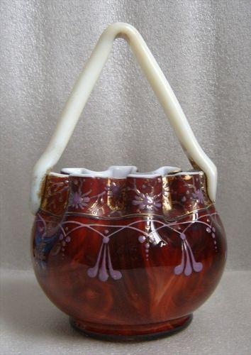 132 Best Slag Glass Images On Pinterest Bronze Glass