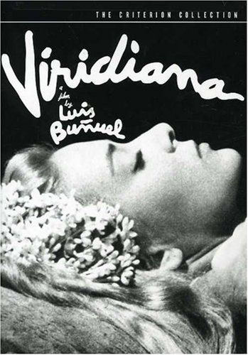 Viridiana (The Criterion Collection) DVD ~ Silvia Pinal, http://www.amazon.com/dp/B000C8Q900/ref=cm_sw_r_pi_dp_LTu2qb0FTCR3C