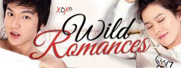 Wild Romances