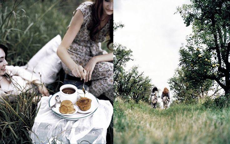 people | donna hay. apples | - | Mikkel Vang