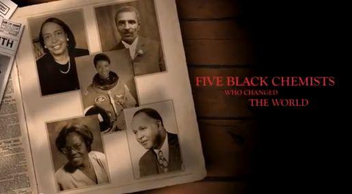 Cinci chimiști afro-americani care au schimbat lumea
