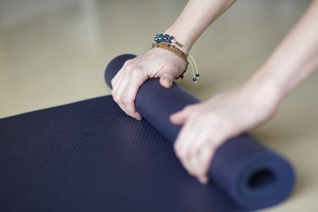 Inspirace pro zahájení jógové praxe, aneb pusťte si jógu k tělu