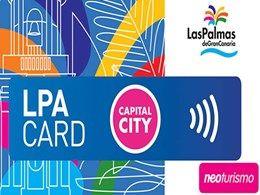 Las Palmas Card Experience