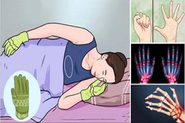 Természetes gyógymódok ízületi bántalmakra, amik valóban hatnak!