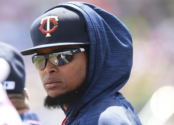 Opening Day Assignment Changes Nothing For Ervin Santana - Report ...