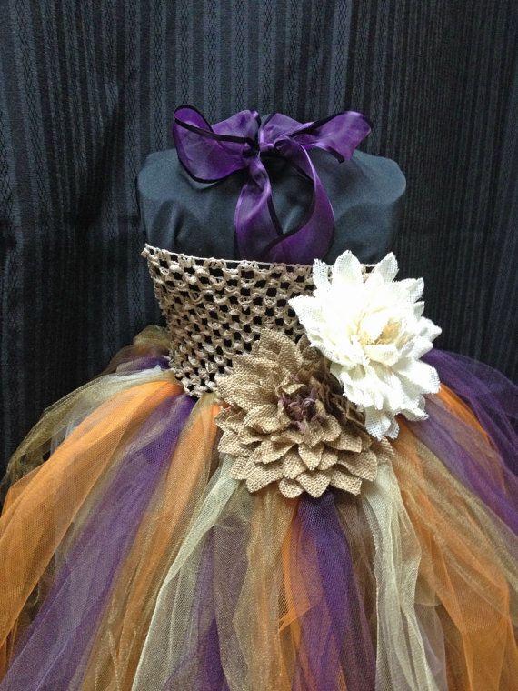 Flower Girl Dress Special Occasion Dress Pageant Dress Recital Dress
