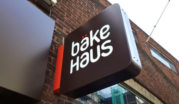 """bakehaus perpendicular sign by """"i-am"""""""