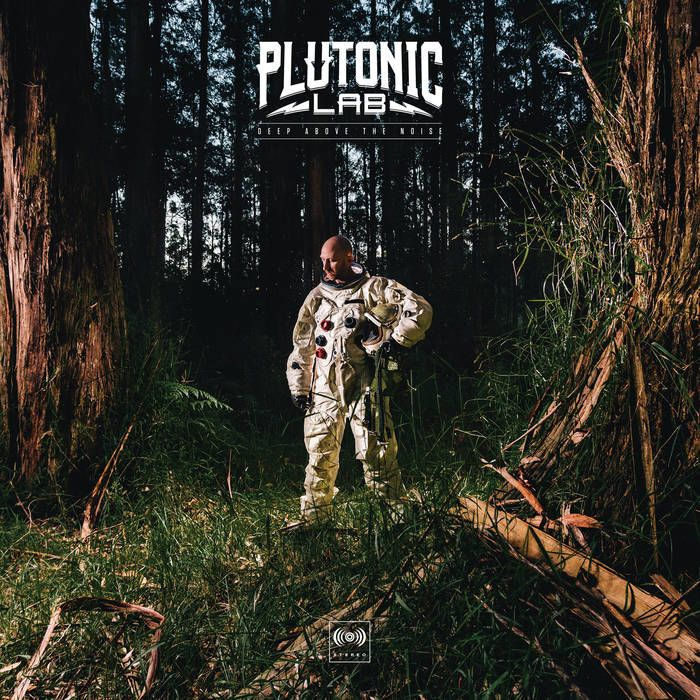 ▶︎ Deep Above The Noise | Plutonic Lab