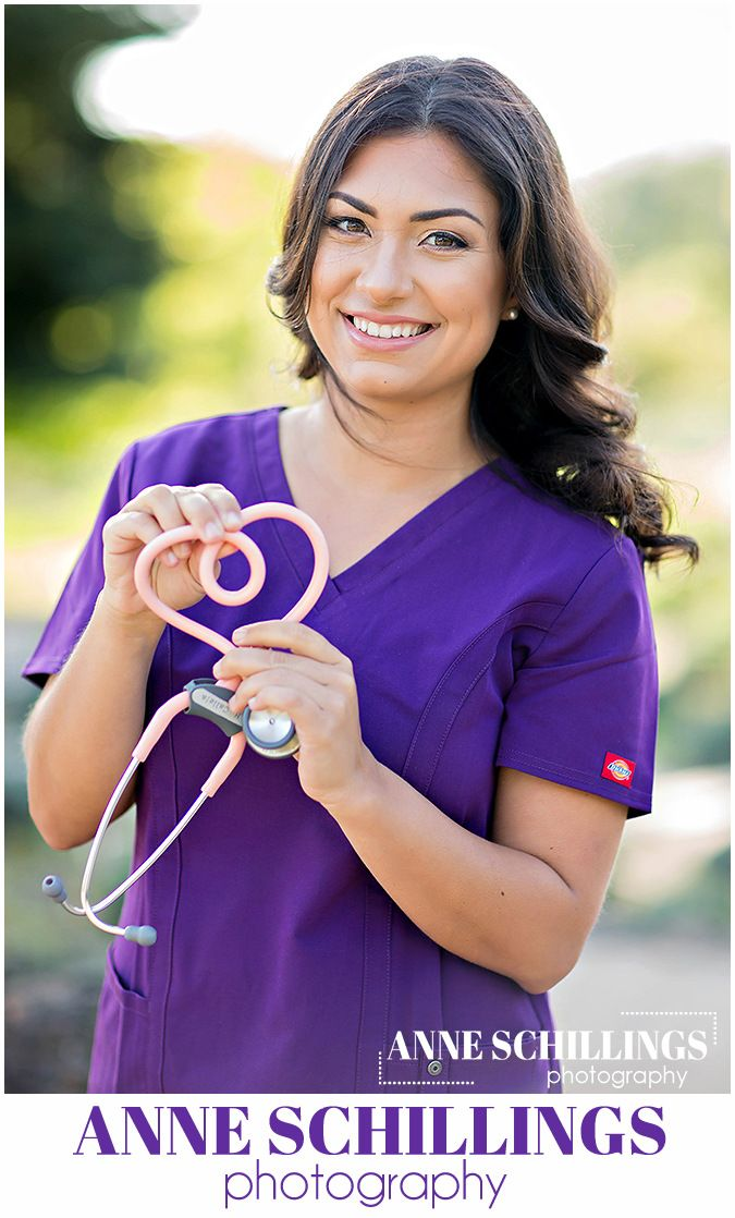 Anne Schillings Photography creates custom college, high school senior, teen & vocational school graduation portrait sessions. California + Style Sonoma County artist  Windsor pictures California photos Healdsburg Petaluma Napa Santa Rosa  Rohnert Park photographer girl makeup summer wine country smile beautiful pretty class of 2015 2016 outdoor summertime spring fall flowers nurse nursing school Sonoma State stethoscope scrubs heart rn emt www.anneschillingsphotography…