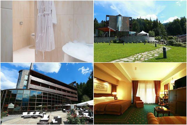 EconBooking.com: Lux Garden Hotel Azuga