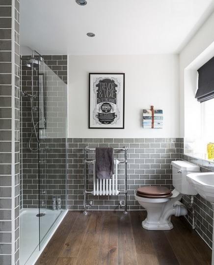 Algunas ideas sencillas para dar una nueva vida a tu cuarto de baño... ¿Cómo lo has decorado tu?