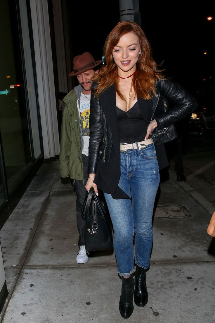 Francesca Eastwood at Catch LA in West Hollywood  Read more: http://www.celebskart.com/francesca-eastwood-catch-la-west-hollywood/#ixzz4YZOAEvri