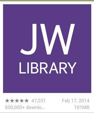 JW Library App. Read several translations of the Bible on your mobile device offline. Daily text.