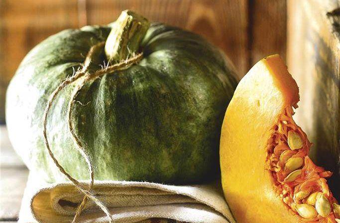7 formas de cocinar calabaza que te alegrarán el otoño  La calabaza es una de las reinas indiscutibles del otoño. Es muy nutritiva, está deliciosa ¡y puedes usarla en cualquier plato! -- Virginia García (CreatiVegan.net) para Cuerpomente.com #♠vegan