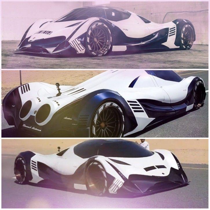 Devel 16 Super Car Best Luxury Cars Super Cars Car