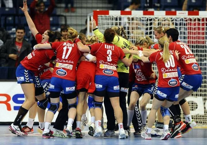world cup women handball