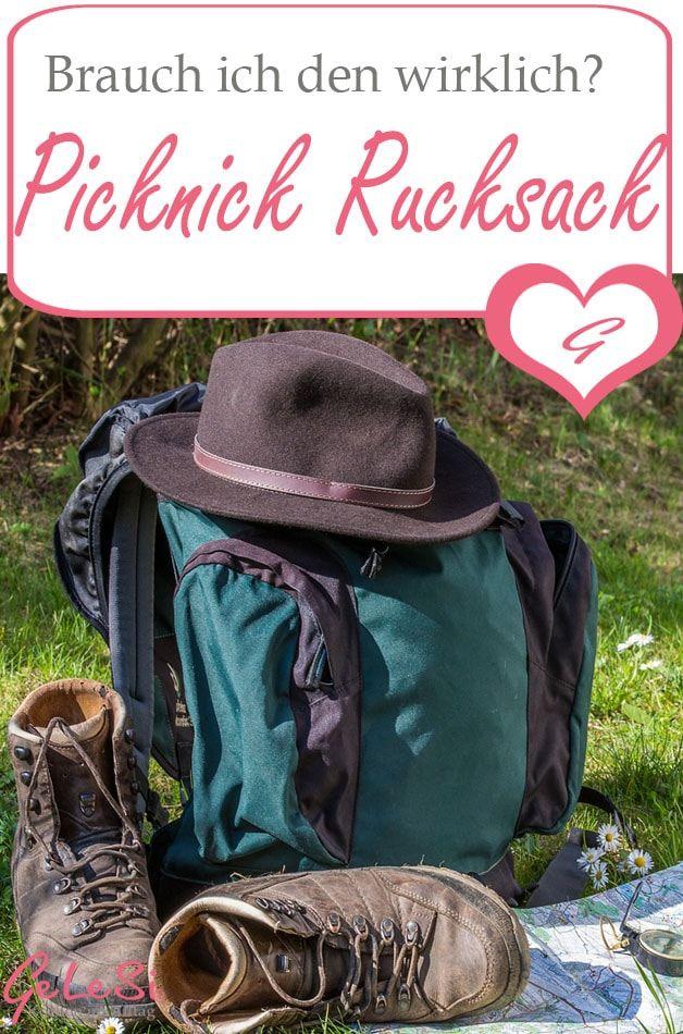 Ratgeber: Picknick Rucksack und warum du ohne ihn ganz schön alt aussehen kannst