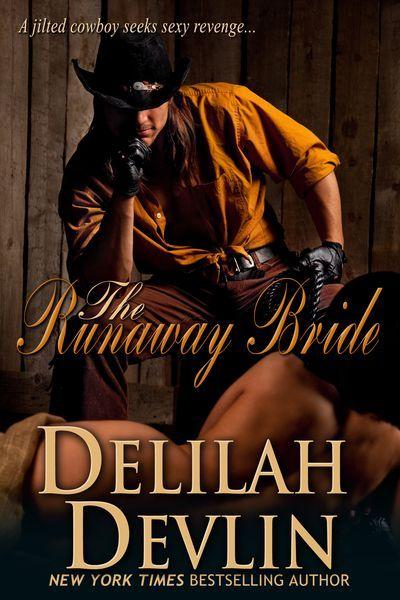 The Runaway Bride (an erotic Western short story)