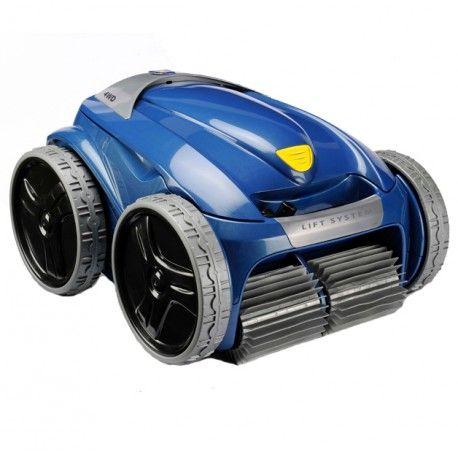 Limpiafondos eléctrico Zodac Vortex RV 5500 4WD
