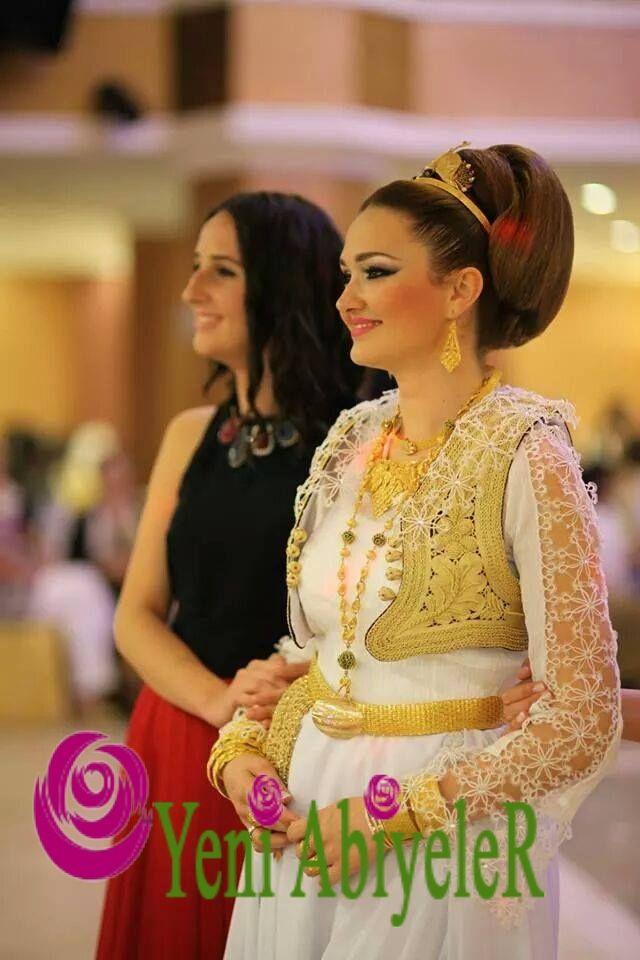 Arnavut şalvarı   Albanian Wedding Traditions