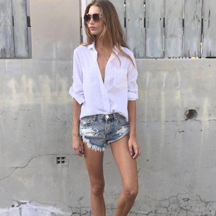 Style in Bella Dahl..