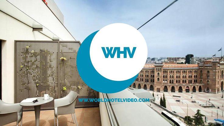 Ibis Madrid Centro las Ventas Spain (Europe). The best of Ibis Madrid Centro las Ventas in Madrid https://youtu.be/3NSXEBAkY9c