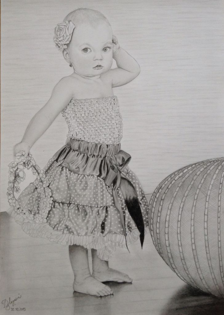 #pencils #art #children #drawing