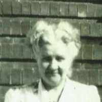 James second wife, Beryl Filmer Adams, ? Australia - 1988 Portland, Ore.