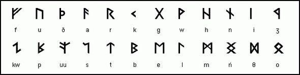 Runen-Generator