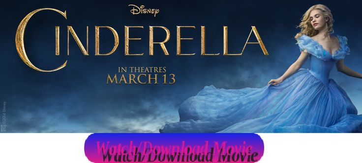 "Cinderella is a 2015 Adventure, Drama, Family, Fantasy & Romance film directed by Kenneth Branagh, and distributed by Walt Disney Pictures. The film is inspired by the fairy tale ""Cinderella"" by Charles Perrault, and the 1950 animated film of the same name.    https://www.facebook.com/Cinderellafullfilm"