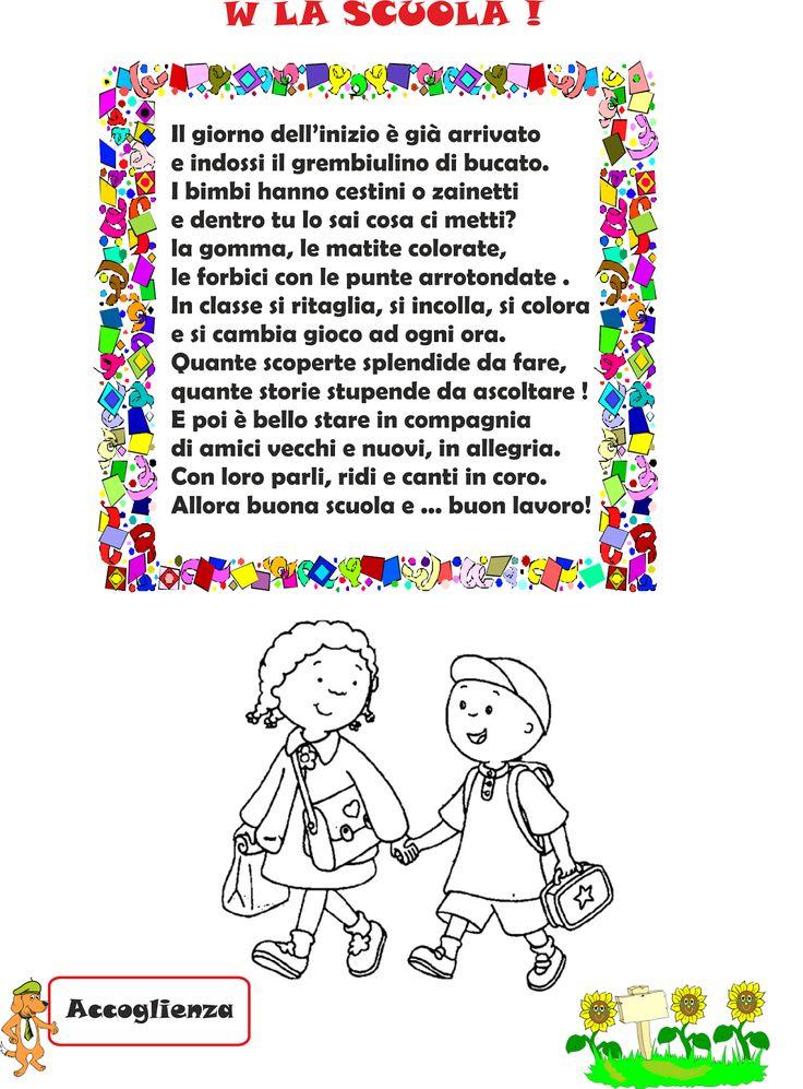 progetto primavera scuola infanzia - Cerca con Google