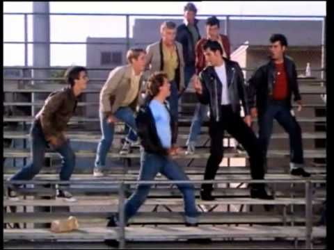 Grease -     Summer Nights [[Official Video]]   One of the most popular movies ever made.            HQ.avi