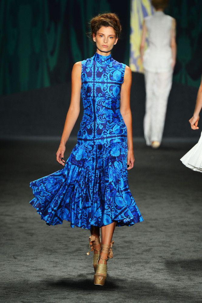 Spring Runway Trends Women Over 50 Can Actually Wear