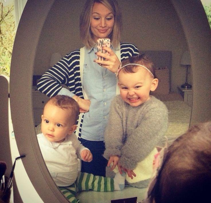 Cutest little family ✿❤️❤️