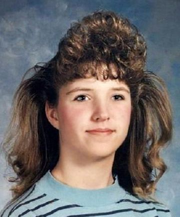 19 Awesome '80s Hairstyles You Totally Wore to the Mall in ...